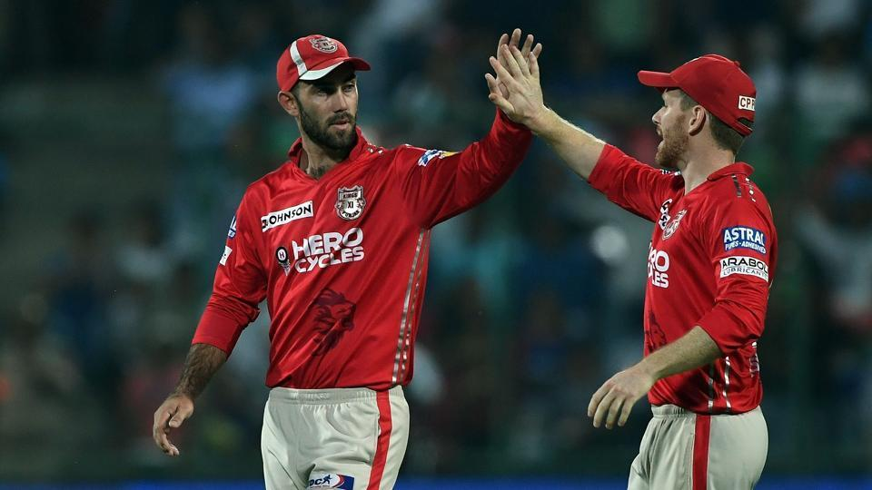Glenn Maxwell-led Kings XI Punjab started well in the Indian Premier League (IPL) 2017 but have lost a few matches.