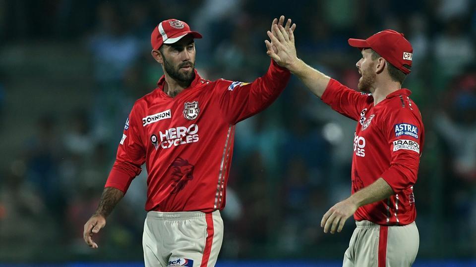 IPL 2017,Kings XI Punjab,Mithun Manhas