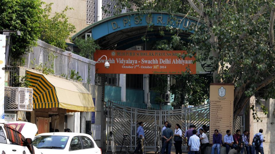 For DPS RK Puram, the CBSE has issued a letter for violating affiliation bylaws in extending the service of its school principal.