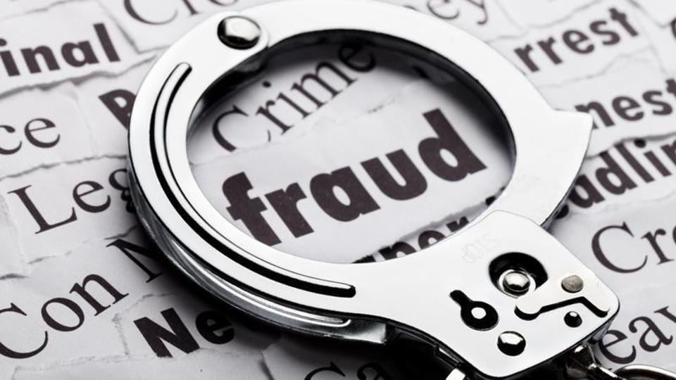 The raids are being conducted against a city-based chit fund company