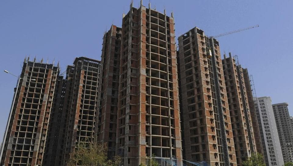 Yamuna development authority cancels building plans of 17 realty projects