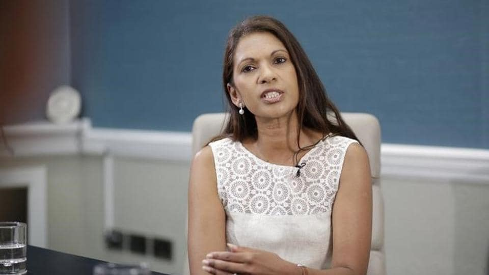 Brexit,mid-term election in UK,Gina Miller
