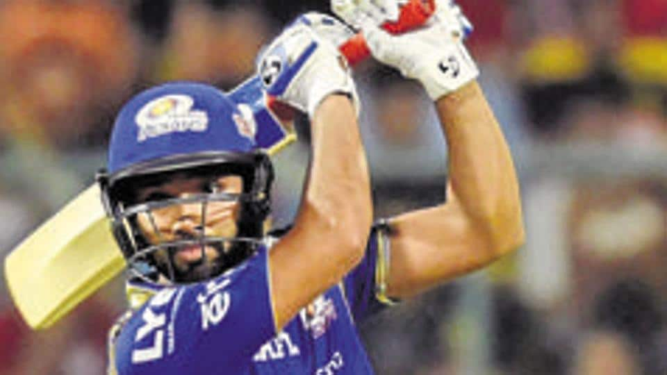 Rohit Sharma, who returned to form with a timely 40 off 29 against Gujarat Lions, will eye a big knock when Mumbai Indians take on Kings XI Punjab in a 2017 Indian Premier League game in Indore.
