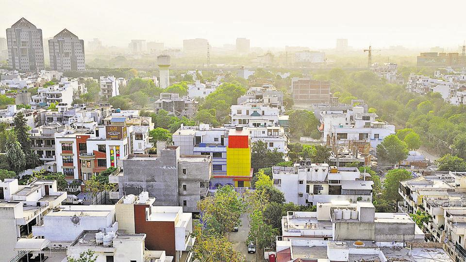 The transfer process of DLF Phases 1 to 3, Sushant Lok Phase 1 and Palam Vihar will begin from May 15 and be completed by June-end, a government spokesperson said