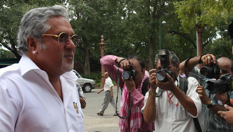 Vijay Mallya,Mallya arrested,Extradition