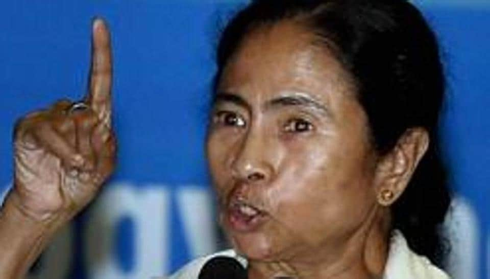 West Bengal Chief Minister Mamata Banerjee in on a three -day visit to Odisha.