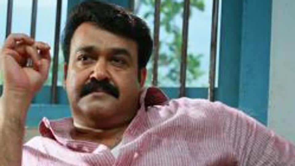 Mohanlal's fans got after Kamaal Rashid  Khan onTwitter for targetting their star.