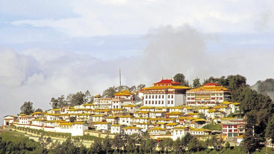 China,Arunachal Pradesh,Bum La