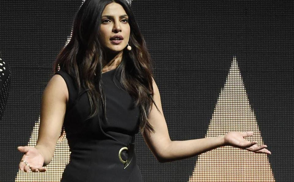 Priyanka Chopra has been dragged into the controversy.