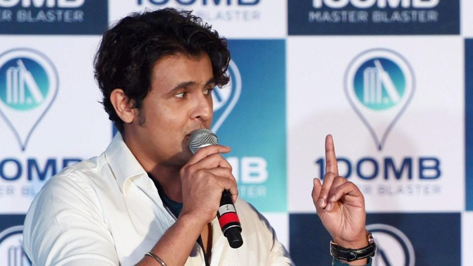 Nigam's remarks about azaans continued to trigger a storm on social media.