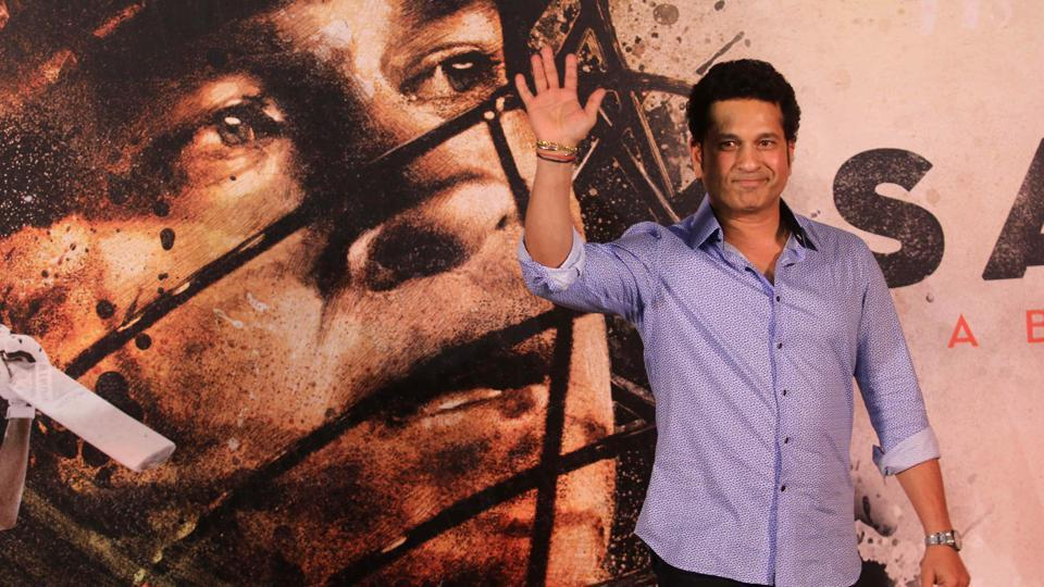 Sachin Tendulkar,Shah Rukh Khan,Sachin: A Billion Dreams