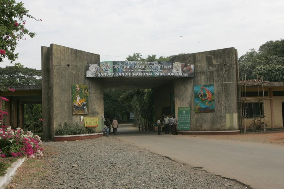 Documents obtained through RTIquery reveal that the land is disputed because there is no boundary wall between Film City, Goregaon, and the 104 sq km park.