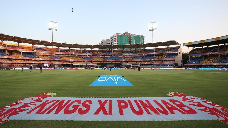 The Holkar Cricket Stadium in Indore has been the 'home' of Kings XI Punjab in Indian Premier League 2017.
