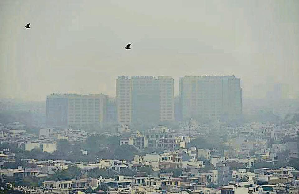 Air quality index,air pollution,CPCB