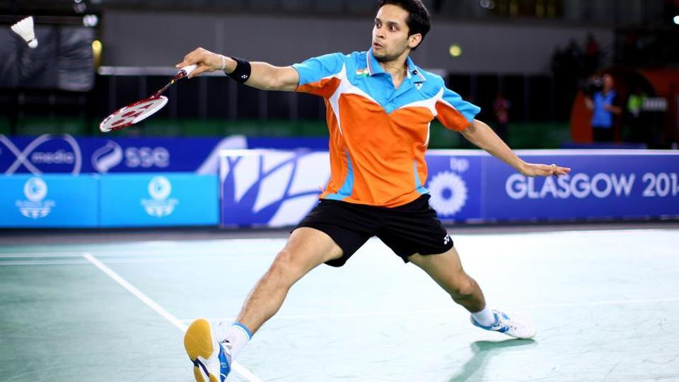 Indian shuttler Parupalli Kashyap lost to a Chinese opponent in the pre-quarterfinal of the China Masters on Thursday.