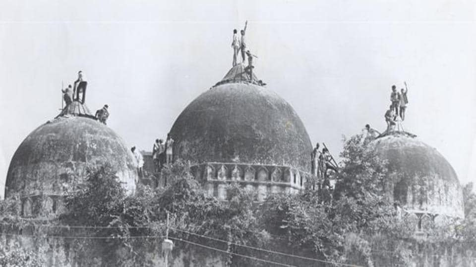 Babri Masjid demolition,Supreme Court on Babri Masjid,Congress