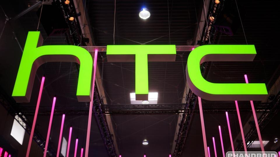 HTC U to be unveiled on 16 May, Edge Sense technology confirmed