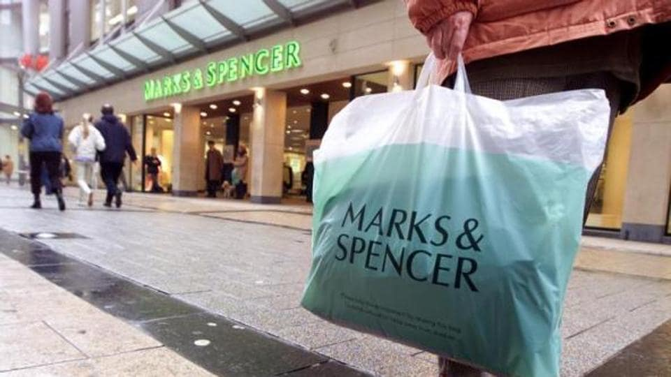 Marks and Spencer,retail,shops