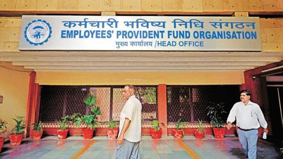 EPFO,interest rate,Labour Ministry