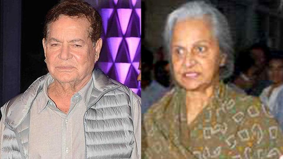 Salim Khan and Waheeda Rehman have expressed their reservation about the facility.