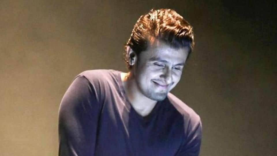 Sonu Nigam had tweeted against the use of loudspeakers in religious places.