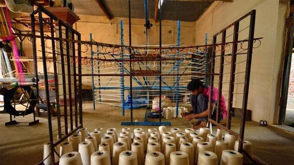 Textile India 2017