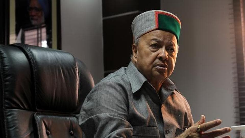 ED had summoned Virbhadra in the money laundering case on April 18 and had said that he must appear before it on April 20. Earlier, the ED had summoned him on April 13, but he failed to turn up.