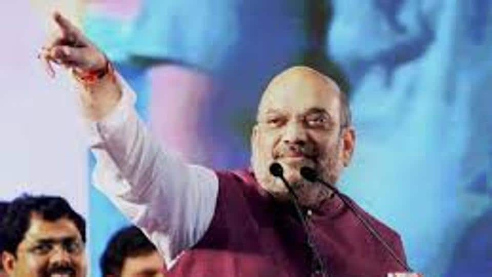 BJPpresident Amit Shah will not address public rallies during his stay and will focus on spreading the campaign at the grassroots level. He will also hold meetings with party workers and try to attract Bengali intellectuals.