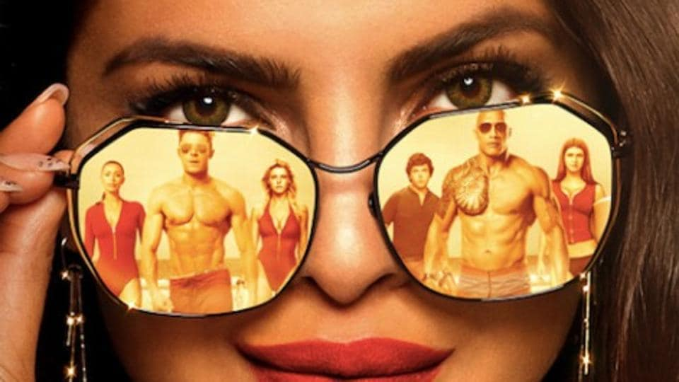Baywatch is scheduled for a May 26 release.