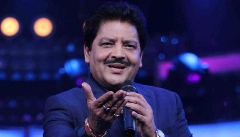 Udit Narayan, along with Kumar Sanu, was the most heard voice in Bollywood during the '90s.