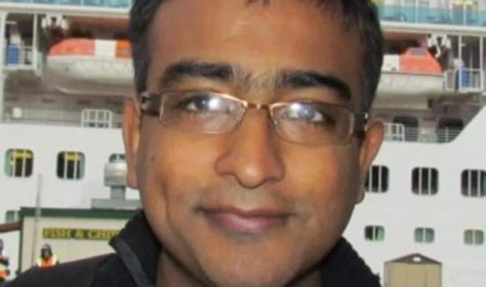 "Abhishek Gattani, 38, who pleaded ""no contest"" to beating his wife Neha Rastogi, 36, was offered the plea deal last week in Santa Clara Superior Court, California."