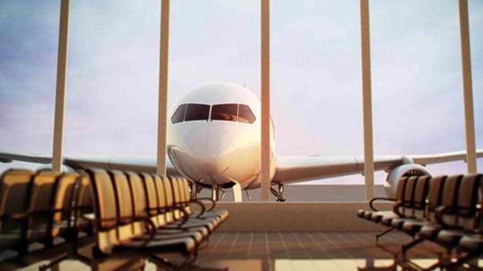 GoAir passengers,GoAir,Flight delay