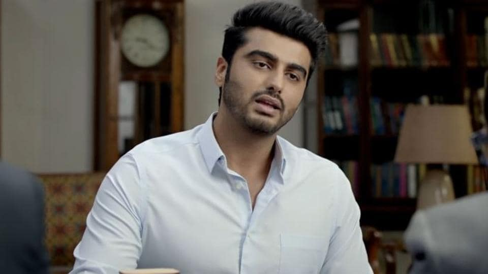 Arjun Kapoor,Half Girlfriend,Mohit Suri