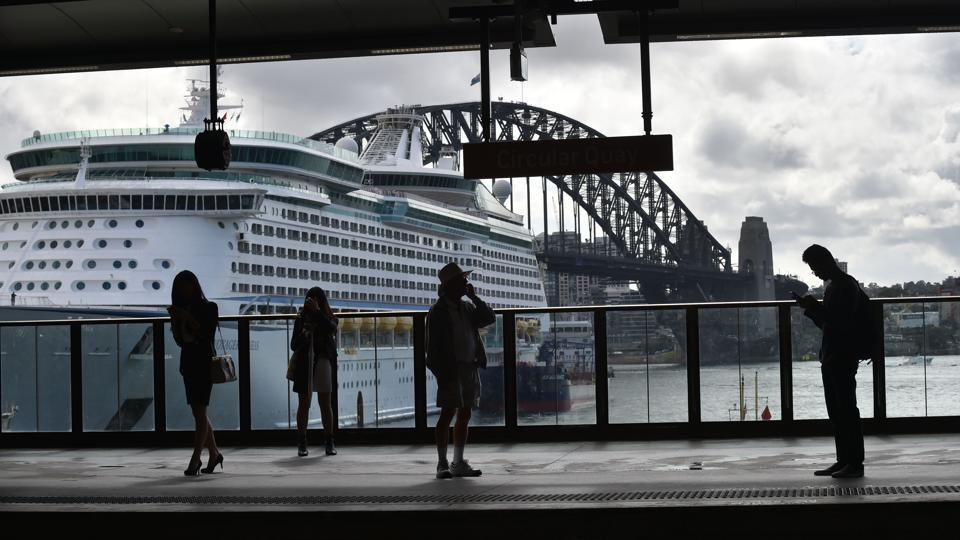 Australia's controversial decision to scrap a visa programme for temporary foreign workers got a mixed response on April 19, with critics slamming it as spin over substance and pandering to anti-immigration rhetoric.