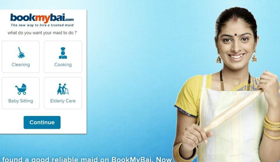 A blog by the CEO of Book A Bai has alleged Bollywood celebs of misbehaviour with the maids and is going viral online.