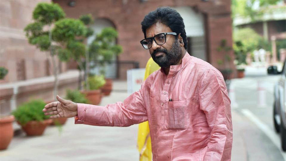 A travel ban was imposed on Shiv Sena MP Ravindra Gaikwad by Air India for assaulting one of its staffers. The restrictions were later on lifted.