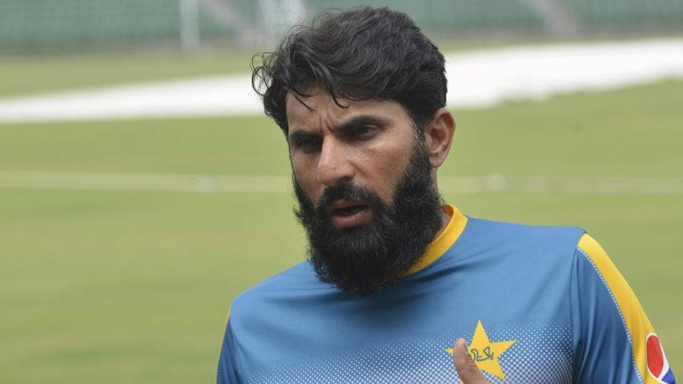 After much speculation Misbah-ul-Haq has announced that the three-Test series against West Indies will be his last before retiring from the international game.