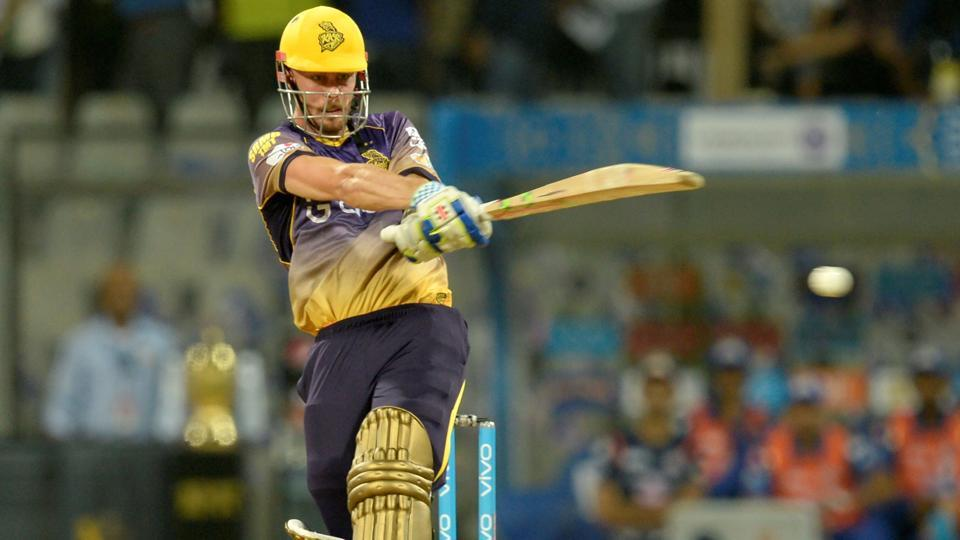 Kolkata Knight Riders batsman Chris Lynn have made Australia's ICC Champions Trophy squad.