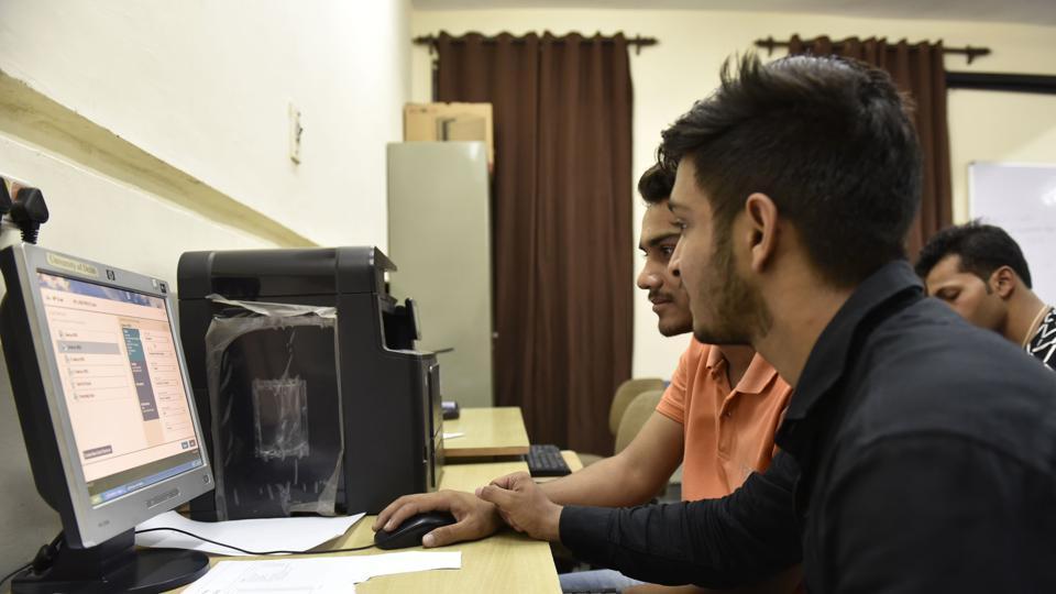 Online exam,Open universities,Higher education