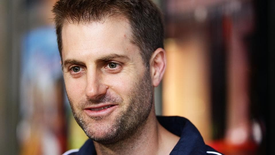 When Simon Katich isn't involved in cricket coaching, he is a celebrity chef, an AFL messenger, consultant for Cricket Australia and even works in the media.