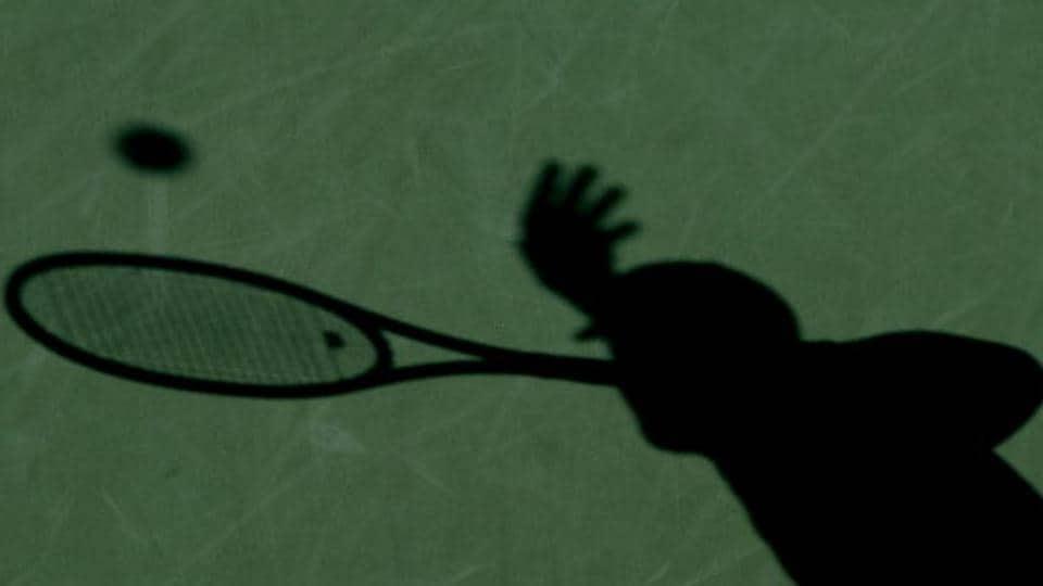 Sarasota Open,sex sounds in tennis match,sex sounds tennis