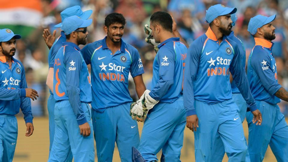 India will face New Zealand and Bangladesh in warm-up games on May 28 and 30, respectively, ahead of the ICC Champions Trophy.