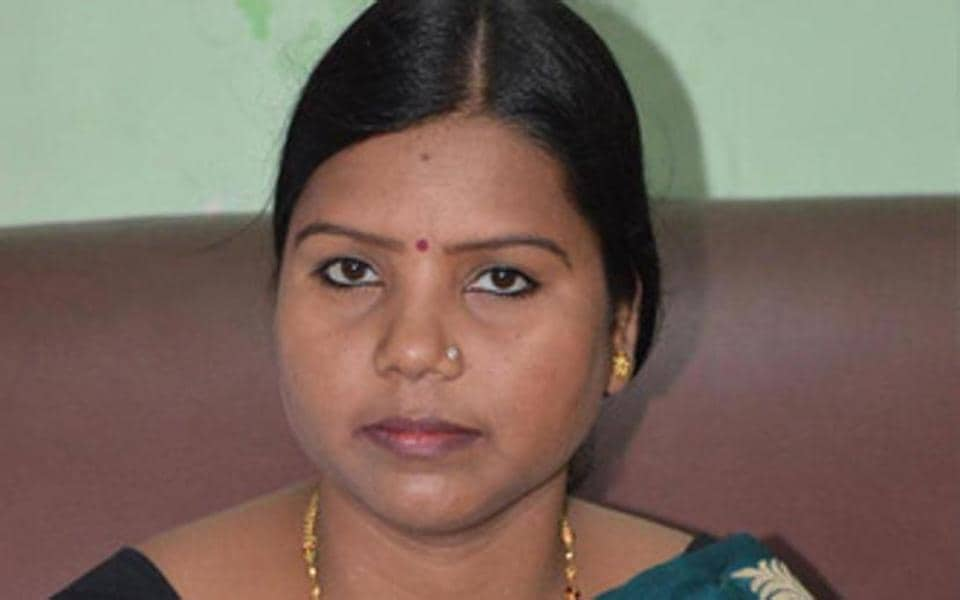 Rupauli MLABima Bharti