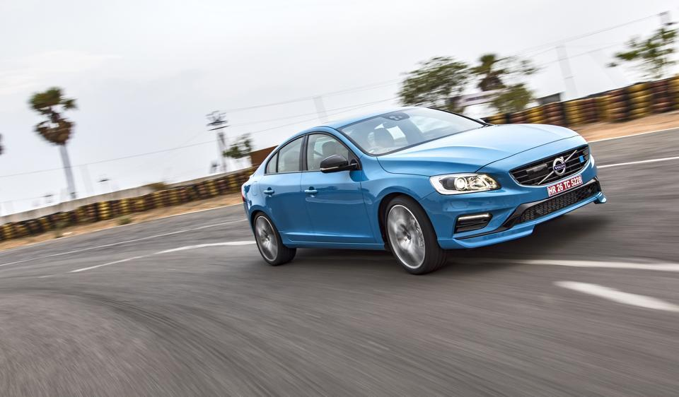 The Volvo S60 is the first Polestar avatar by the Swedish brand in India. It was launched on April 14 at Rs 52.5 lakh.