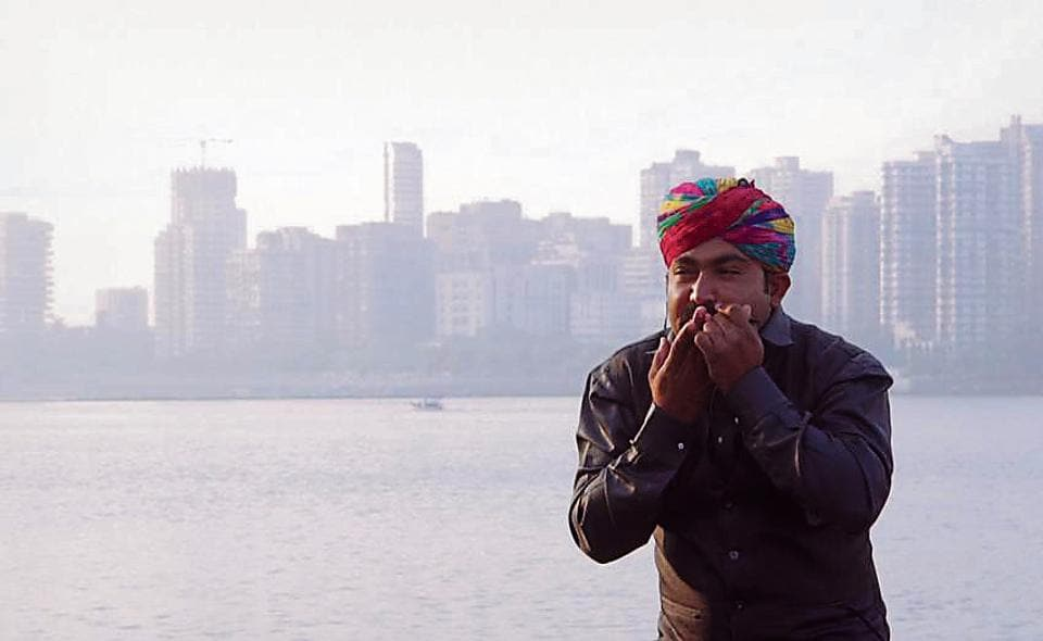 Mix The City was launched for Mumbai and Delhi this month.