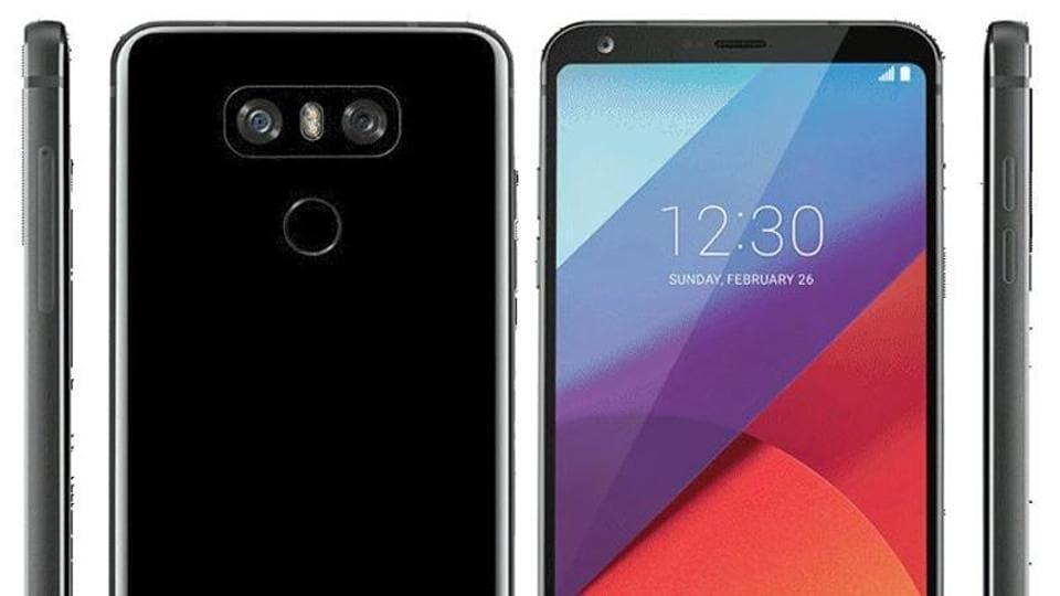 LG G6 Pre-Bookings Open In India With Cashback & Discounts