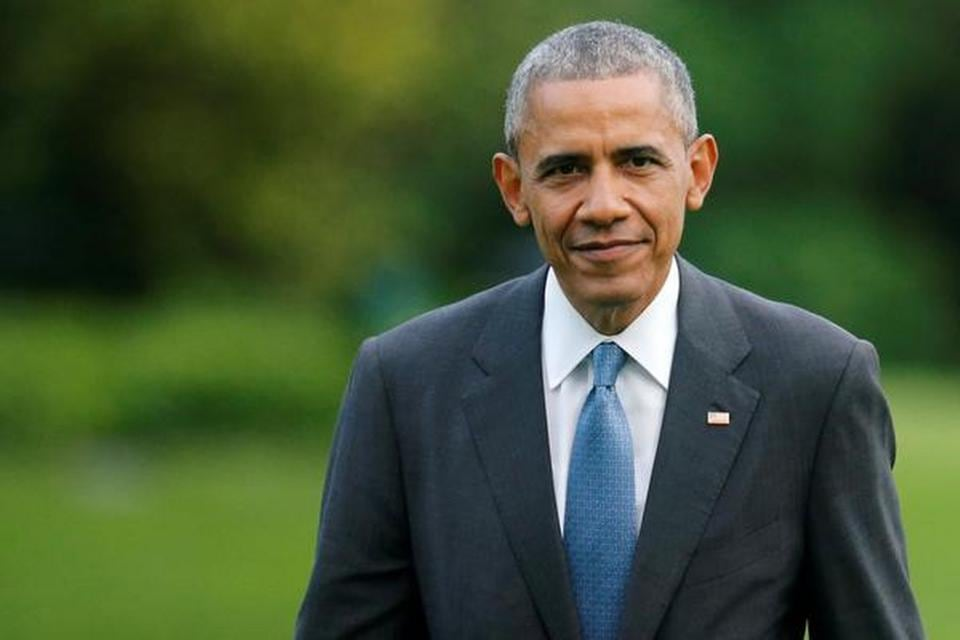 Former US president Barack Obama has a string of events coming up  — including paid speeches — going up to a a speech at the Brandenburg Gate in Berlin in May, where he will be joined by German Chancellor Angela Merkel.