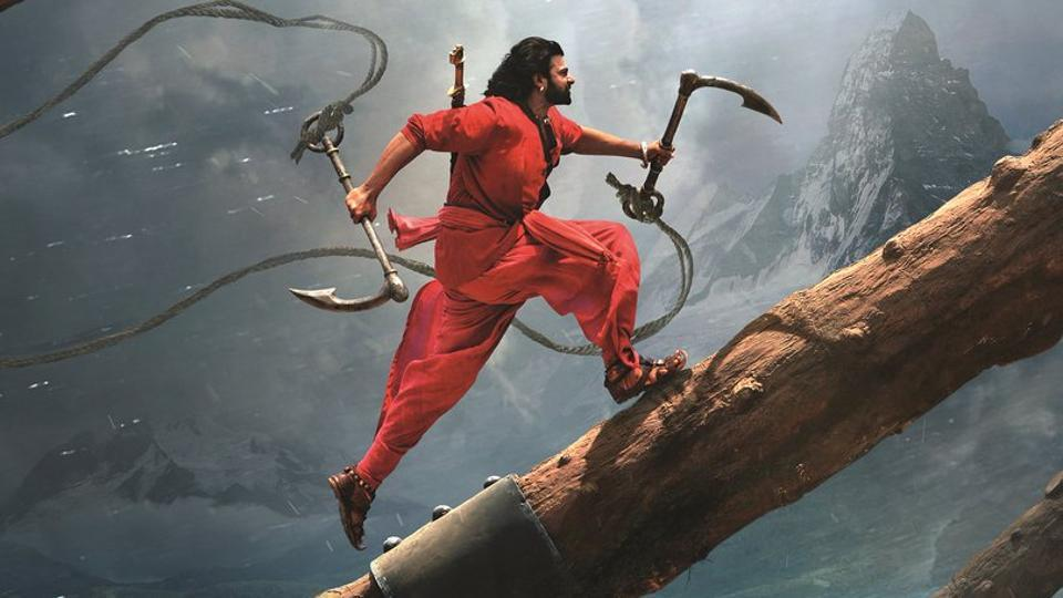 Baahubali 2 will be re-mastered in the immersive format and released in IMAX theatres in India, thus becoming only the third film after Dhoom 3 and Bang Bang to do so.