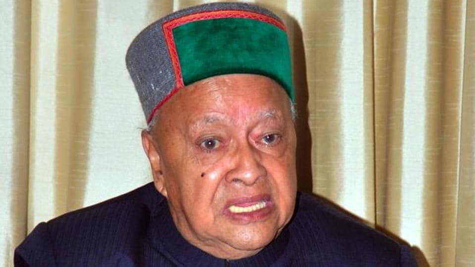 BJP which is eager to wrest back power in Himachal and beleaguered chief minister Virbhadra Singh's  detractors have stepped up their activities, particularly after CBI filed a chargesheet against him and eight others in the money laundering case.