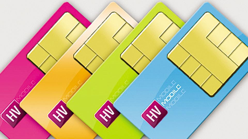 The ATS recovered at least 48,467 SIM cards, 95 mobile handsets, laptops and computers.